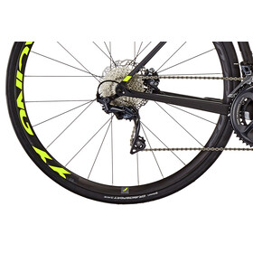 Cube Attain GTC SLT Disc Carbon'n'Flashyellow
